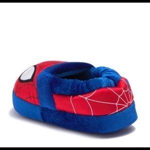 Spiderman A-Line Marvel Slipper